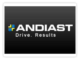 Andiast Drive. Results