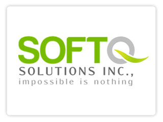Soft Q Solutions Inc.,