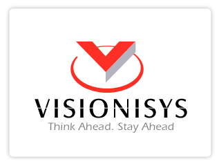 Visionisys, Think Ahead, Stay Ahead